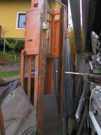 Gebrauchte überdachung terrasse